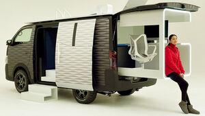 01/2021, Nissan Showcars Toyko Auto Salon