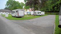 1.Reisemobilstellplatz Graz