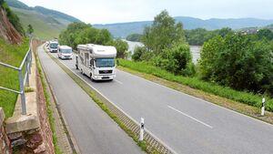10 Jahre Technik-Caravane