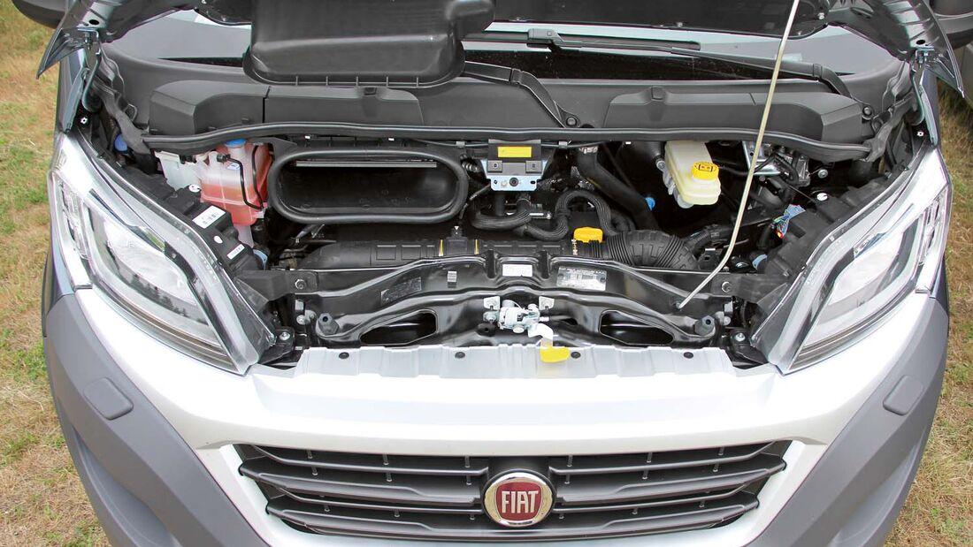 180 PS und 400 Nm Drehmoment