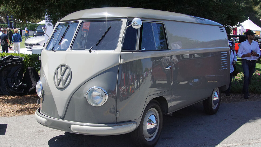 1950-VW-Transporter-Type-21A-Panel-Van-LHD