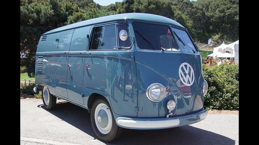 1954-VW-Transporter-Type-21E-Panel-Van-LHD