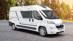 1O günstige Campingbusse