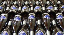 22 Weinanbaugebiete gibt es in Umbrien.