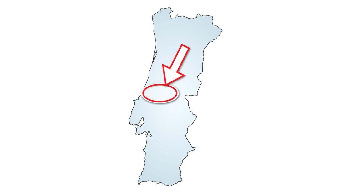 3 Volltreffer Portugal