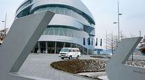 30 Jahre promobil: Nostalgietour im VW T3