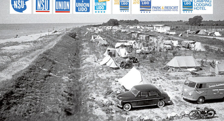 60 Jahre Union Lido