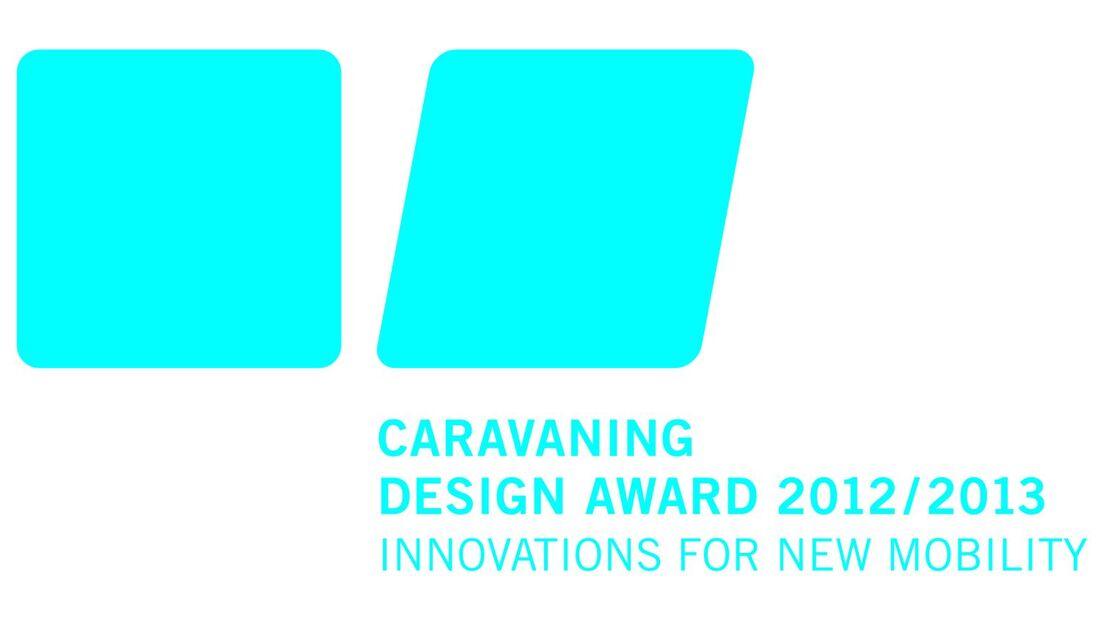 Ab sofort sind die Aussteller aufgerufen, sich für den Caravaning Design Award: Innovations for new Mobility 2012/2013 zu bewerben.