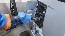 Ad Blue Verbrauch in Reisemobilen