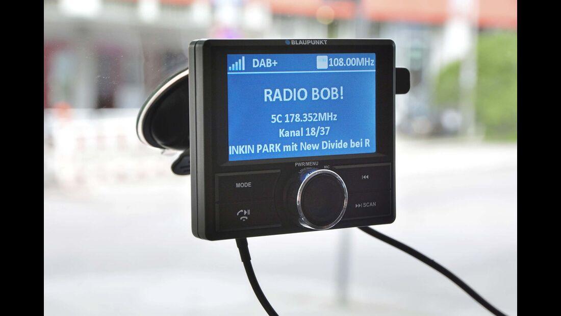 Adapter für DAB+