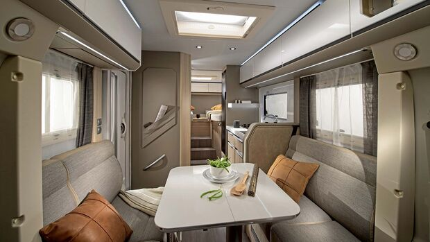 Adria Compact All-in DL