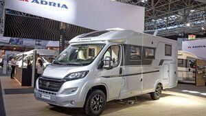 Adria Compact Supreme DL (2020)