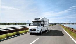 Adria Coral 670 DL Axess