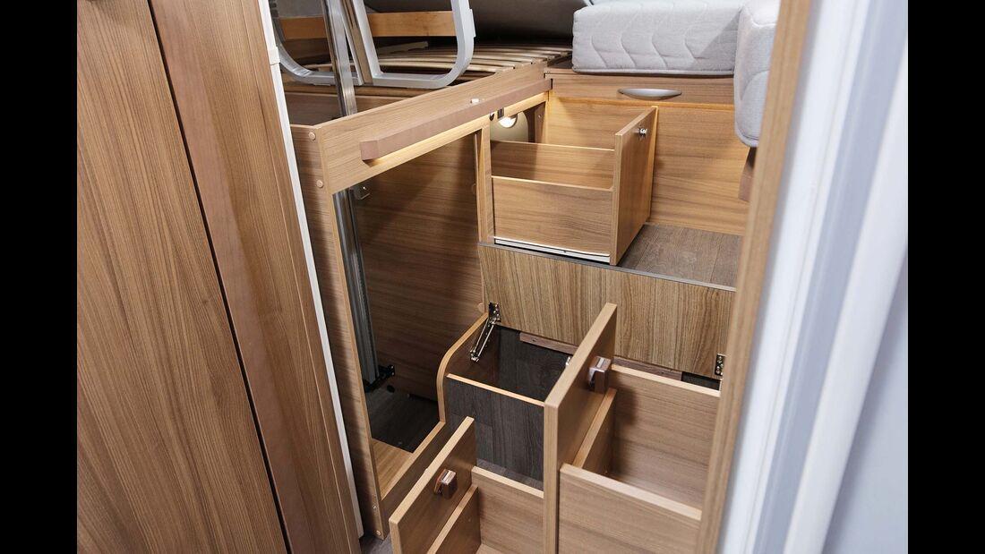 Adria Coral XL Plus 670 SL