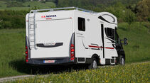 Adria Matrix 680 SP
