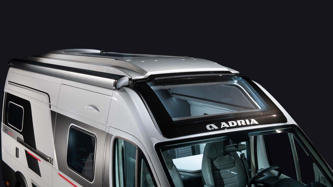 Adria Twin Sports Edition 640 SGX (2021)