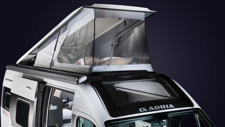 Adria Twin Sports Edition 640 SGX (2021) | Promobil