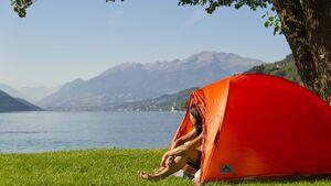 Advertorial Millstätter See Kärnten Camping