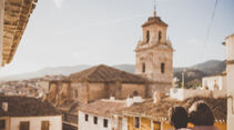 Advertorial Murcia