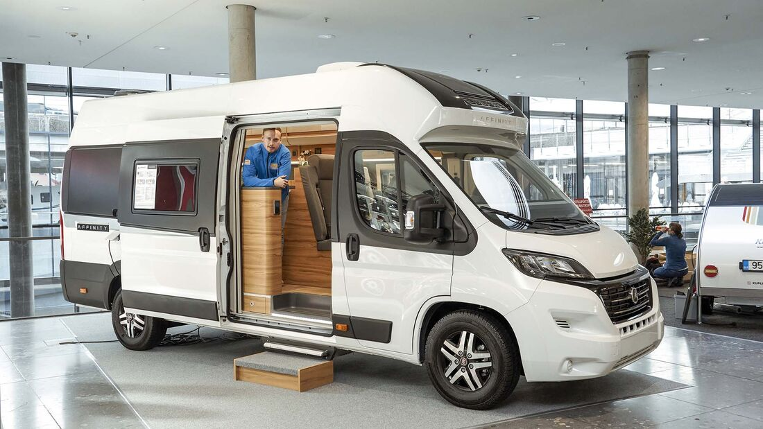 Affinity Ducato (2020)