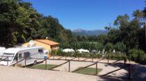 Agricampeggio La Valle