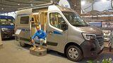 Ahorn Van 550 (2020)