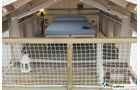 Airlodge, Schlafzimmer