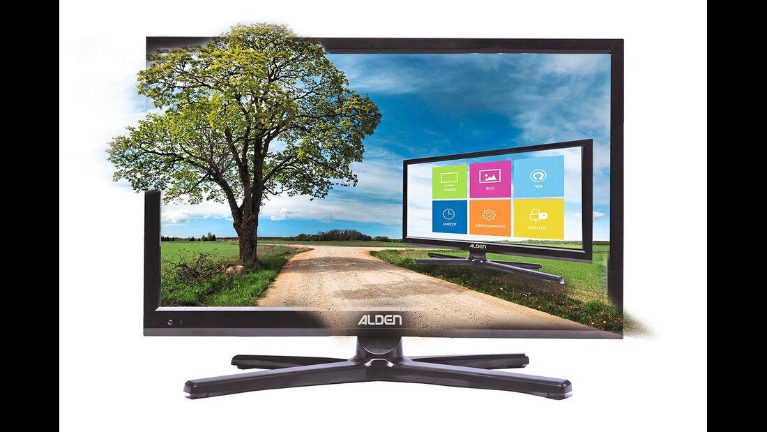 Alden LED-TV