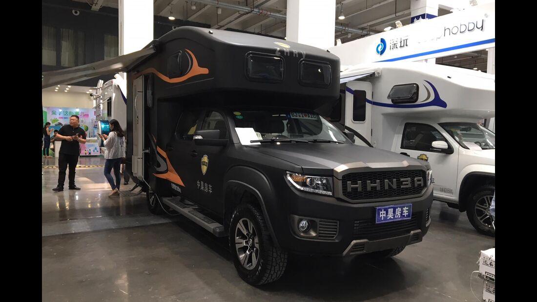 All-In-Caravaning Peking 2018