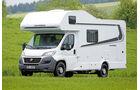 Alle drei Modelle mit dem neuen Carakids-Paket für 990 Euro.