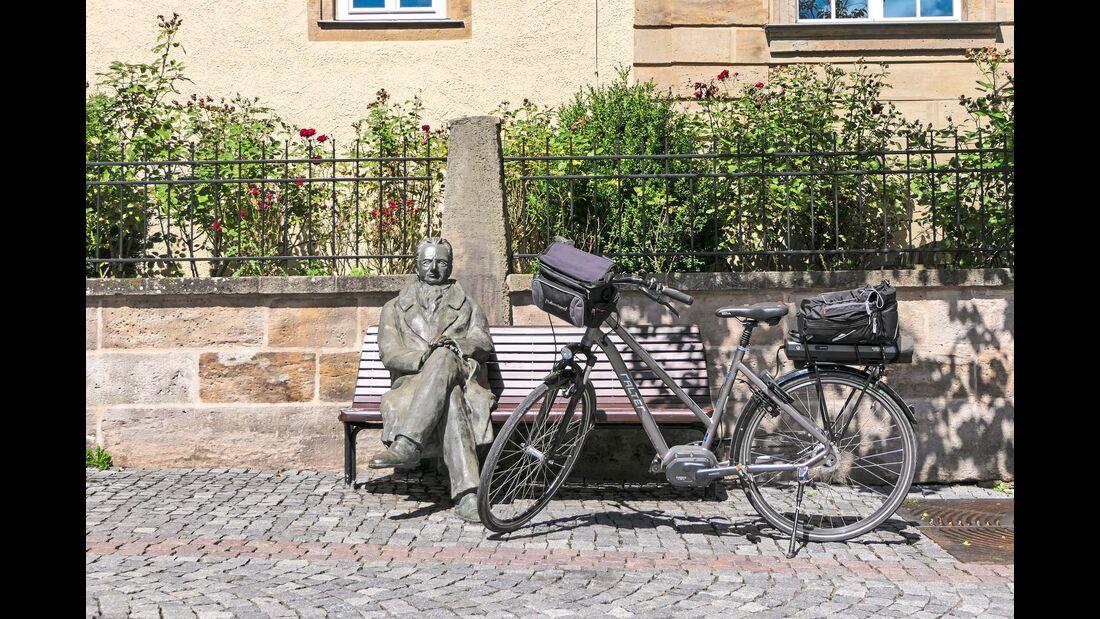 Altstadt Ilmenau