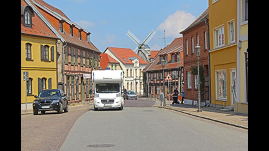 Altstadt Röbel