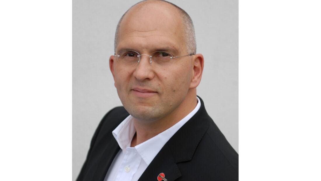 Am 14. November 2011 tritt Jürgen Hess (47) die Position als Geschäftsführer bei der Bürstner GmbH in Kehl an