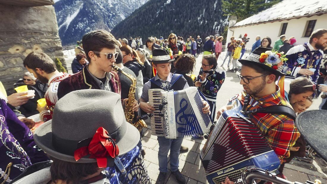 Aostatal