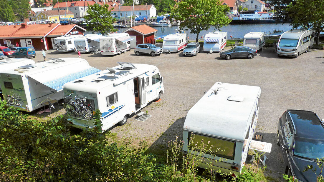 Askersunds Citycamp