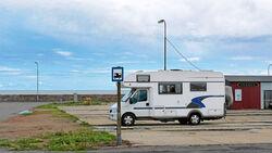 Auto Camper Space Nexo