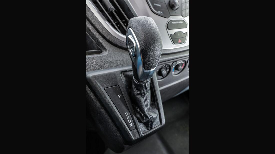 Automatische Getriebe Ford Transit