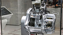 Automatische Getriebe