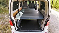 Babum Lager - Campingmöbel Modul
