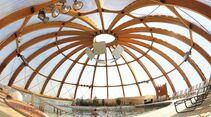 Bad Windsheim Kuppel Franken-Therme Solebad