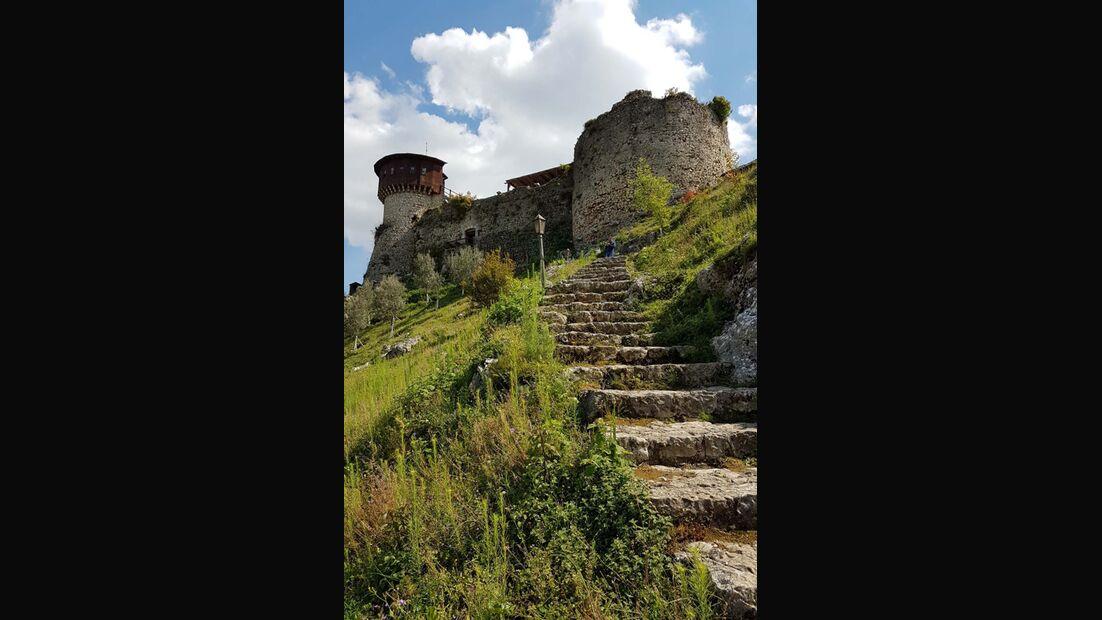 Balkan Wohnmobil-Tour