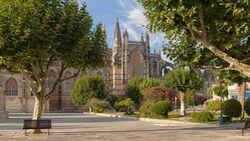 Batalha Kloster, Portugal