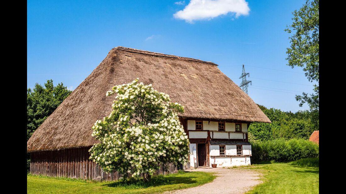 Bauernhof-Museum Illerbeuren