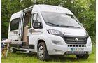 Bavaria Van 2018