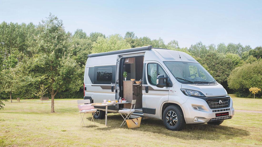 Bavaria Vans