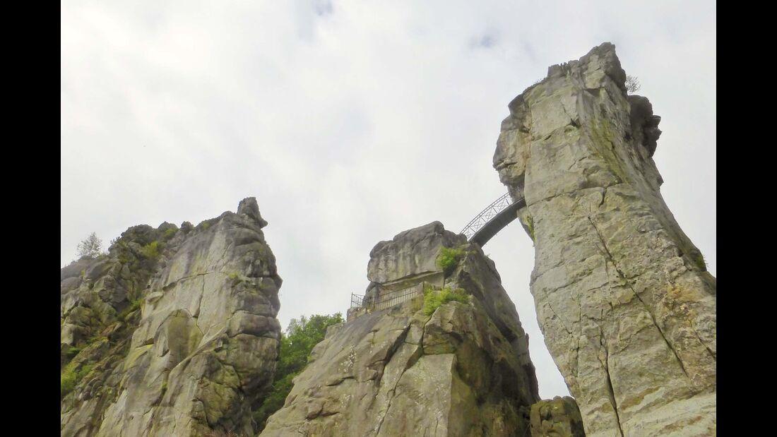 Berge Deutschland