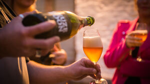 Bier-Festivals in Flandern/Belgien