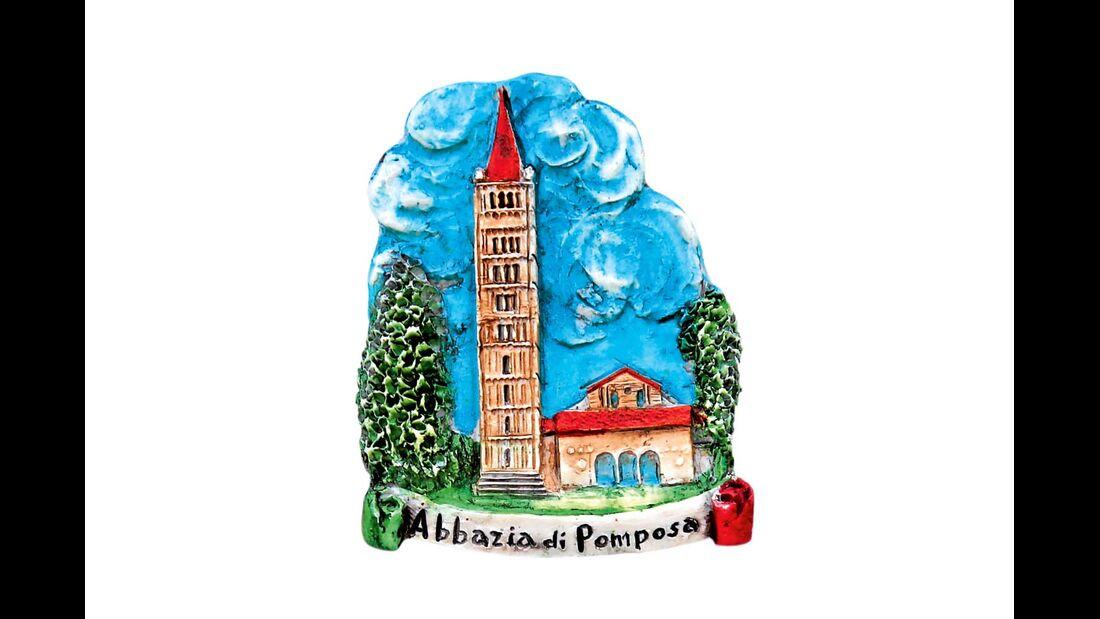 Bild Abbazia di Pomposa
