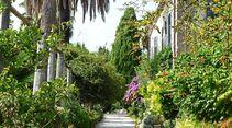Bis ins 15. Jahrhundert reicht die Geschichte des Gartens zurück.