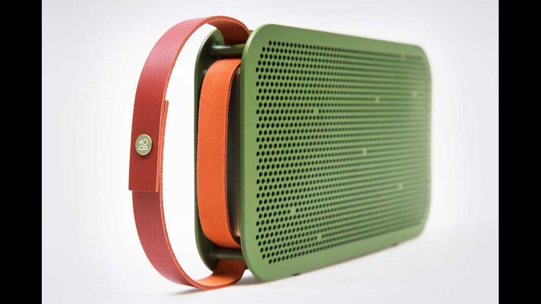 Bluetooth-Lausprecher B&O Beoplay A2